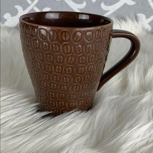 Starbucks | Coffee Bean print mug